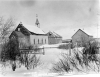 Hay River NWT Church 1907