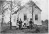 First Elk Point School